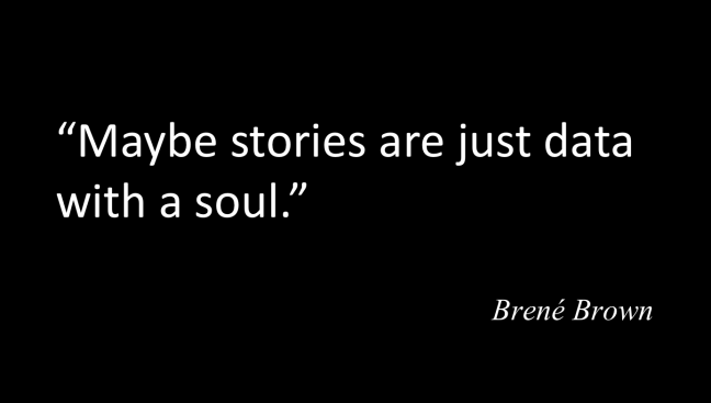 Quote by researcher-storyteller